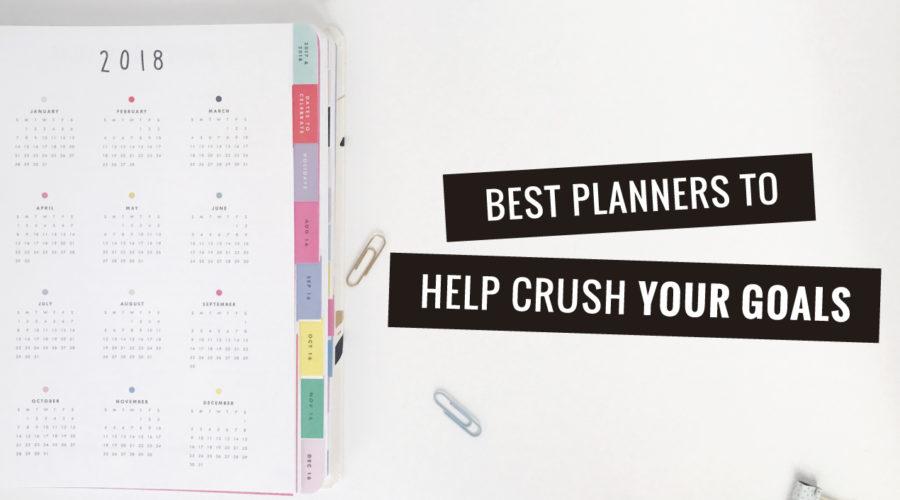 Unmet goals? No problem! – Goal Planning Part 1