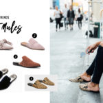 Fall 2017 Trends: My Favorites